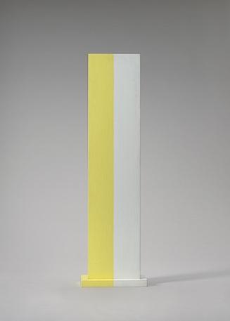 Anne Truitt, Mary's Light, 1962, acrylic on wood, Angleton/Khalsa Family. © annetruitt.org/Bridgeman Images