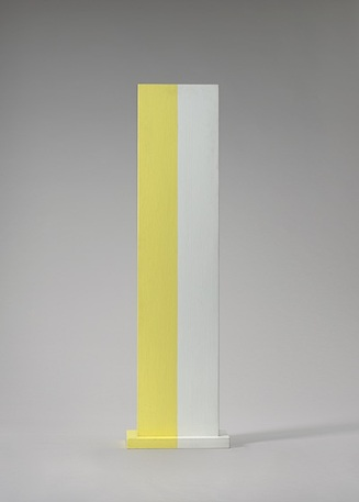 Anne Truitt, Mary's Light, 1962, acrylic on wood, Angleton/Khalsa Family. © annetruitt.org/Bridgeman Images